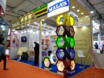 Mala's