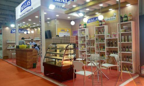 Bakery Business, Mala's @ Mumbai 2019